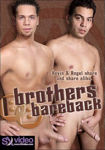 Description Bro-ers Bareback