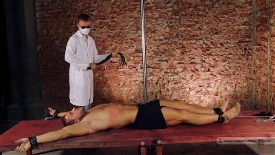 Resale of Bodybuilder Roman Part Two (2015)