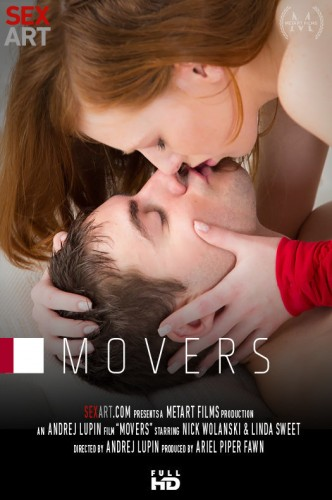 Linda Sweet — The Movers FullHD 1080p