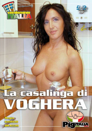 Homemaker from Voghera