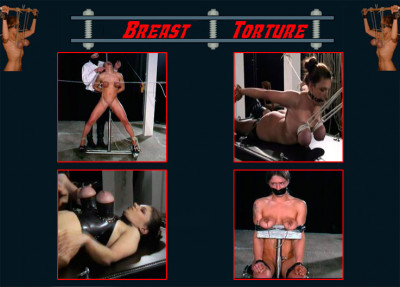 The Breast Torture Part  5