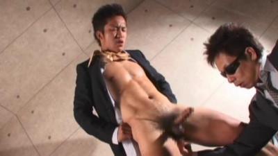 Koc Scoop! - Men In Suits Vol 5