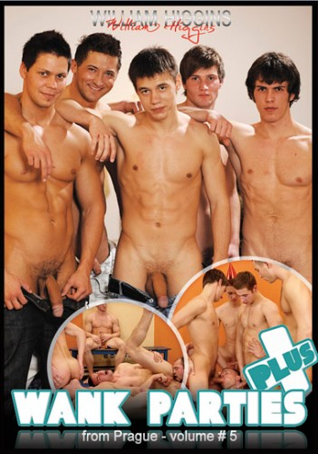 Wank Parties Plus From Prague 5