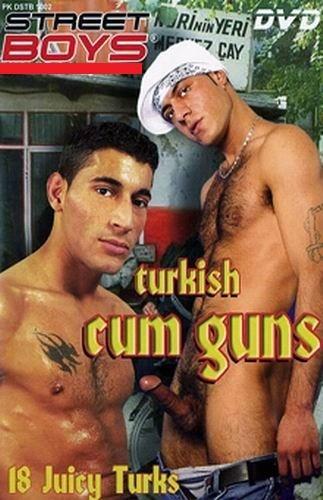Turkish Cum Guns 1