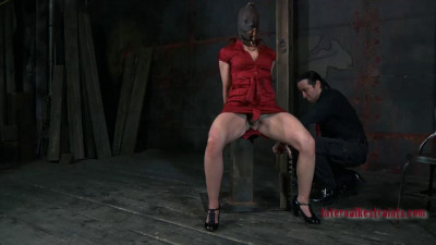 Catherine De Sade –  Posted Part One