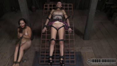RealTimeBondage The Angst of Ashly Part One