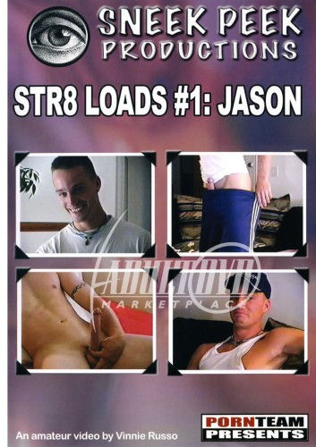 Str8 Loads 1: Jason