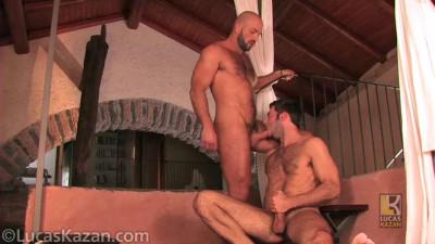 Bruno Boni and Dario Beck
