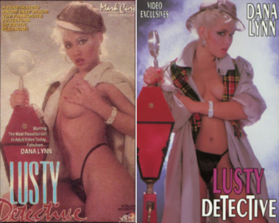 Lusty Detective