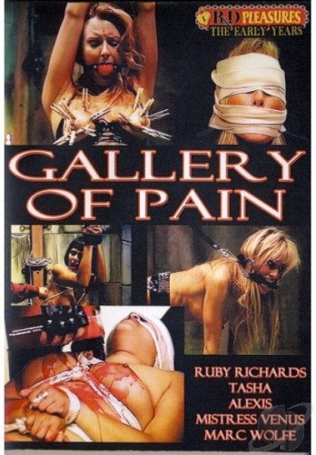 B&D Pleasures - Gallery Of Pain