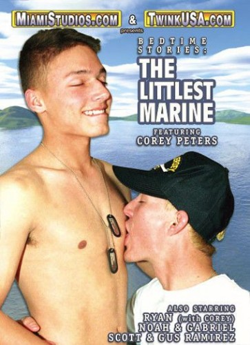 Bedtime Stories: The Littlest Marine