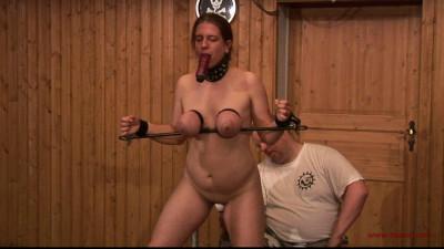 Tit Slave Casting1