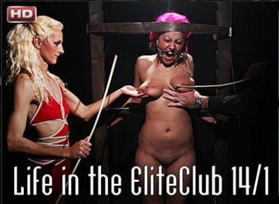 Life in the EliteClub 14, part 1