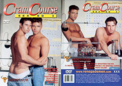 Cram Course - Sex Ed vol.3