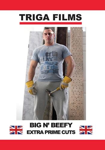 Triga - Big N' Beefy (2015)