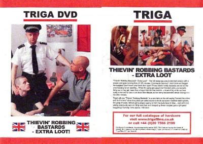 Triga Films – Thievin' Robbing Bastards: Extra Loot! (2012)