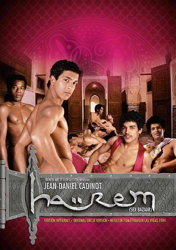 Harem Sex Bazaar.