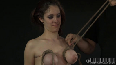 Realtimebondage – Feb 11, 2012 – I Own Her Face Part Three – Iona Grace