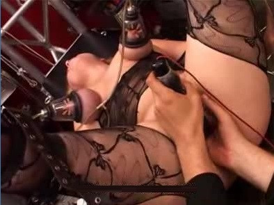 Description TG - Slave Adrien 09