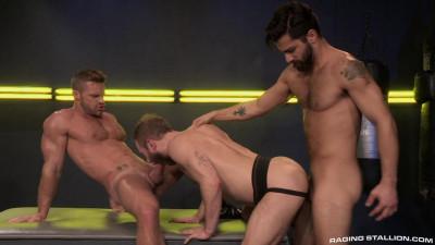Shawn Wolfe & Landon Conrad & Adam Ramzi