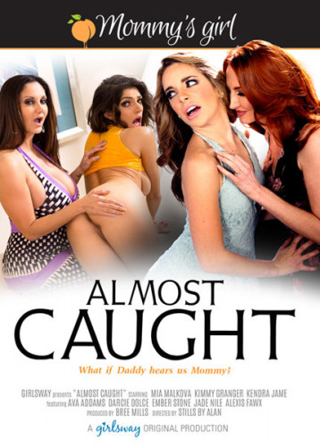 Almost Caught (2016)