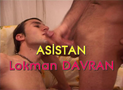 Istanbul Boys 26 - Susadim Sana