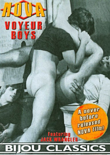 Voyeur Boys (1978)