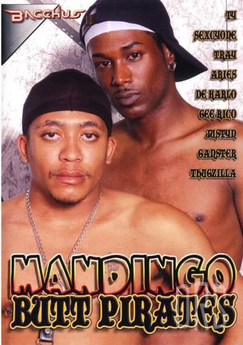 [Bacchus] Mandingo Butt Pirates