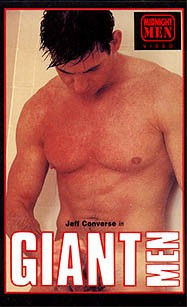 Giant Men - Jeff Converse (1990)