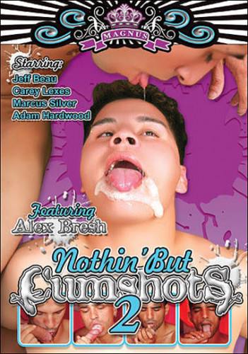Nothin\\\` But Cumshots 2 (2007)