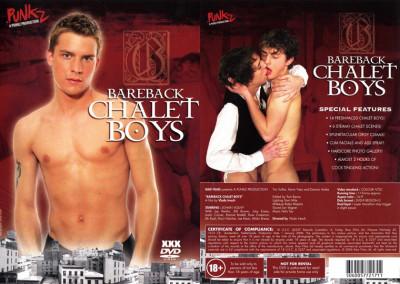 Punkz – Bareback Chalet Boys (2006)