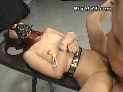Japan Extreme – Night24 – Misa 2 DVD