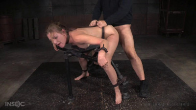 Stunning Mona Wales Dicked Down In Tight Bondage Massive Squirting Multiple Orgasms (2016)