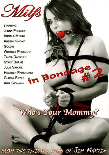 Milfs In Bondage #2
