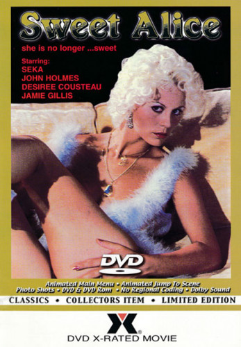 Description Sweet Alice (1983)