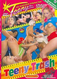 [Magma] Teeny trash Scene #1