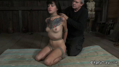 Juliette Black Yielding Part – Two