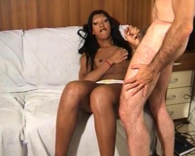 Transsexual Fixation - Scene 4