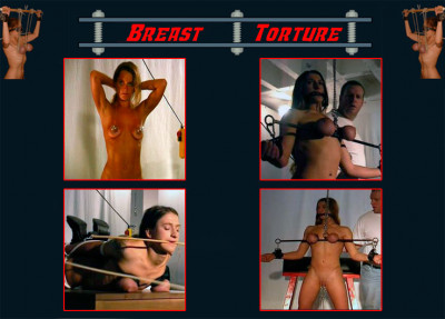 The Breast Torture Part  9