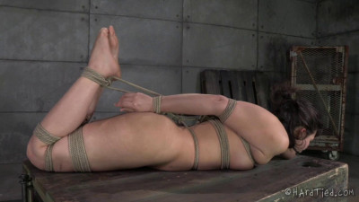 Hardtied – Jul 09, 2014 – Tell Me What To Do – Colette Rouge – Elise Graves