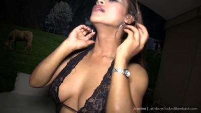 Jasmine  Fashion Show Big Dick Topping