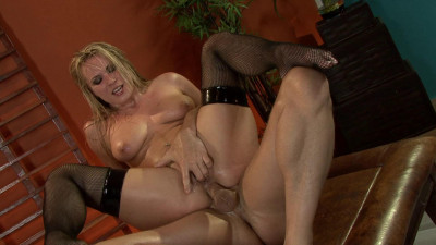 Anal sex with fantastic Harmony