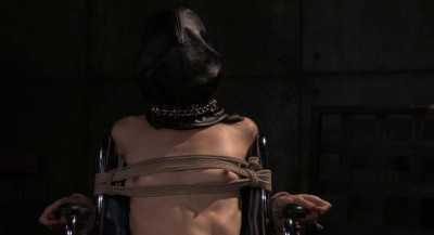 Bondage Therapy Part 2
