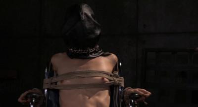 Bondage Therapy Part 2