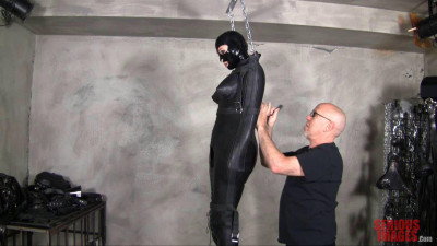 Suspended And Inescapable Part 1