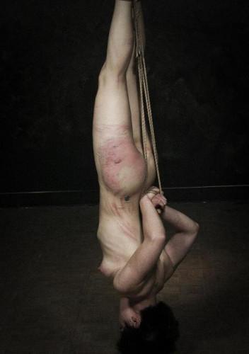 Torture Upside Down