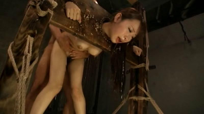 Girl-torture