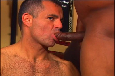 Dark chocolate cravings vol1 Scene #2