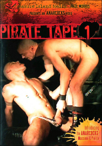 Anarcocks Pirate