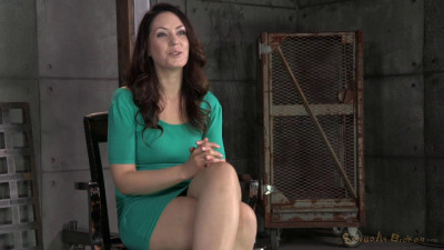 Sarah Shevon – Matt Williams – Jack Hammer – BDSM, Humiliation, Torture